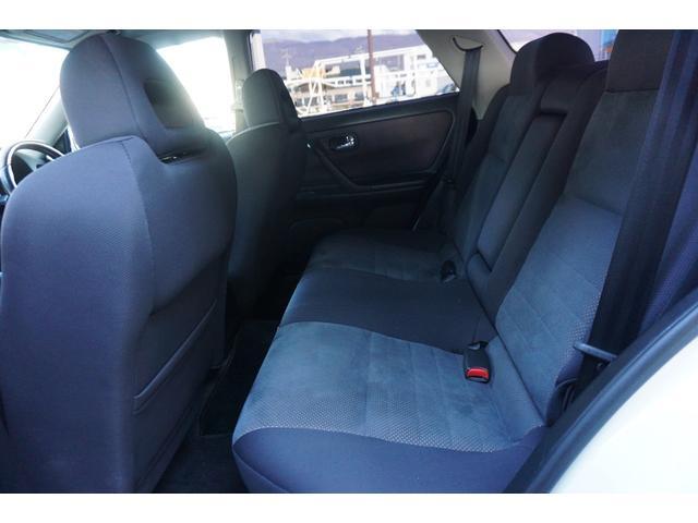 「日産」「ステージア」「SUV・クロカン」「長野県」の中古車32