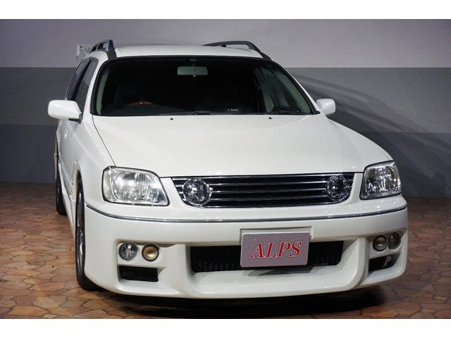 「日産」「ステージア」「SUV・クロカン」「長野県」の中古車36