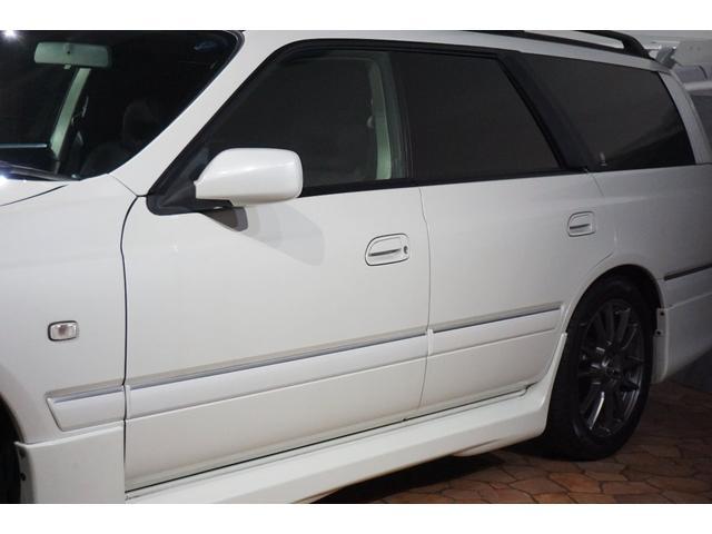 「日産」「ステージア」「SUV・クロカン」「長野県」の中古車45