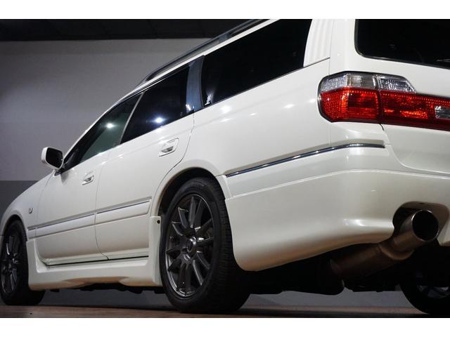 「日産」「ステージア」「SUV・クロカン」「長野県」の中古車56