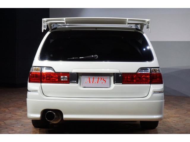 「日産」「ステージア」「SUV・クロカン」「長野県」の中古車57