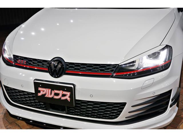 「フォルクスワーゲン」「ゴルフGTI」「コンパクトカー」「長野県」の中古車38