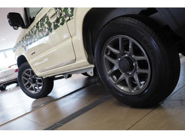 XC セーフティサポート 1オーナー 5速MT LEDライト 新車保証 禁煙車 クルコン シートヒーター スマートキー ETC 迷彩デカール(14枚目)