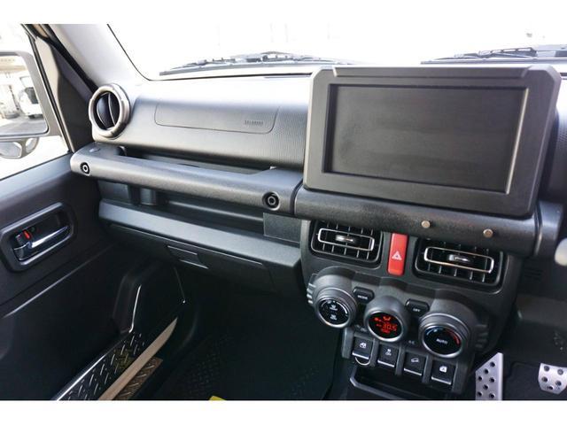 XC セーフティサポート 1オーナー 5速MT LEDライト 新車保証 禁煙車 クルコン シートヒーター スマートキー ETC 迷彩デカール(23枚目)