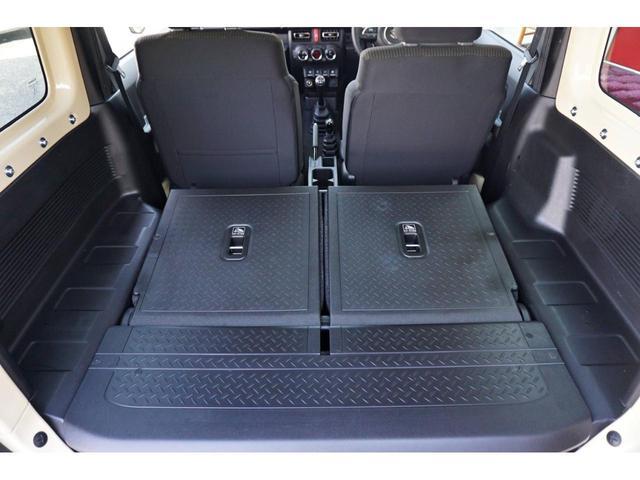 XC セーフティサポート 1オーナー 5速MT LEDライト 新車保証 禁煙車 クルコン シートヒーター スマートキー ETC 迷彩デカール(28枚目)