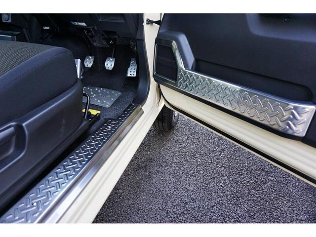 XC セーフティサポート 1オーナー 5速MT LEDライト 新車保証 禁煙車 クルコン シートヒーター スマートキー ETC 迷彩デカール(29枚目)
