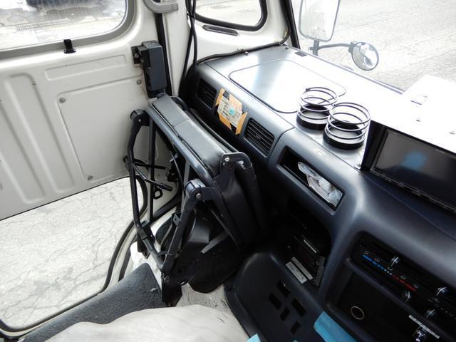 2WD 5速マニュアル バックカメラ 家庭用エアコン LAN(14枚目)