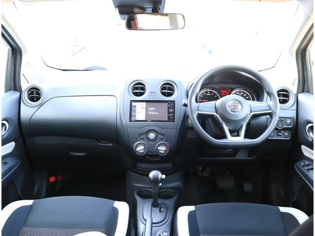 X FOUR 4WD エマージェンシーブレーキ 社外メモリーナビTV バックモニター レーン逸脱警報 ETC(3枚目)