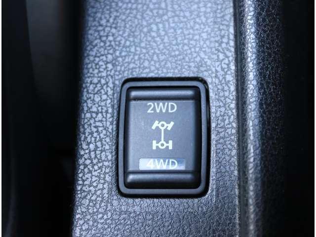 X FOUR 4WD エマージェンシーブレーキ 社外メモリーナビTV バックモニター レーン逸脱警報 ETC(8枚目)