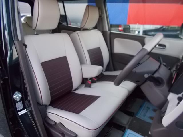 日産 モコ ドルチェX 専用合皮シート 専用アルミ HID