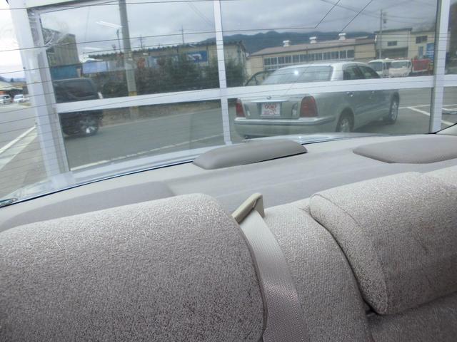 トヨタ プログレ NC250 Four 運転席助手席電動パワーシート