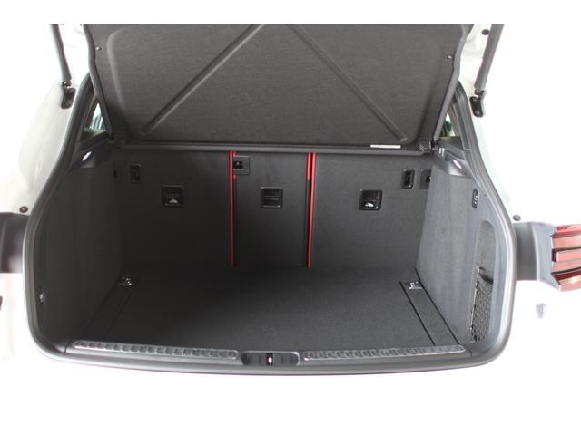 マカン ターボ 4WD ディーラー車 レザーインテリア(17枚目)