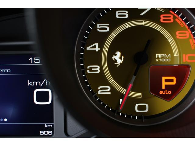 D車 カーボンインテリアPKG フェラーリヒストリックカラー(7枚目)