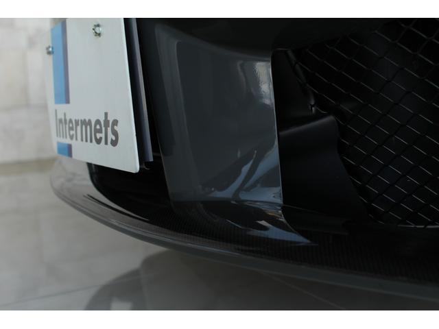 D車 カーボンインテリアPKG フェラーリヒストリックカラー(12枚目)