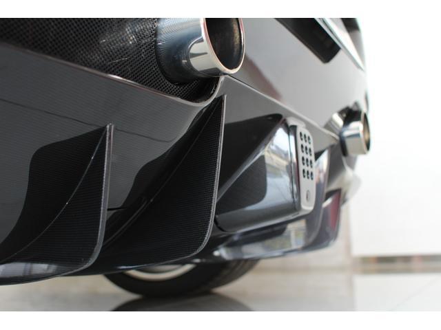 D車 カーボンインテリアPKG フェラーリヒストリックカラー(17枚目)