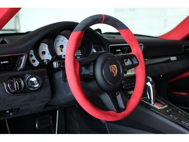 911GT2 RS ヴァイザッハPKG フロントリフト D車(6枚目)