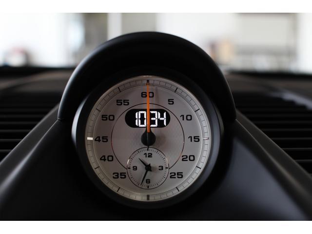 911GT2 RS ヴァイザッハPKG フロントリフト D車(12枚目)