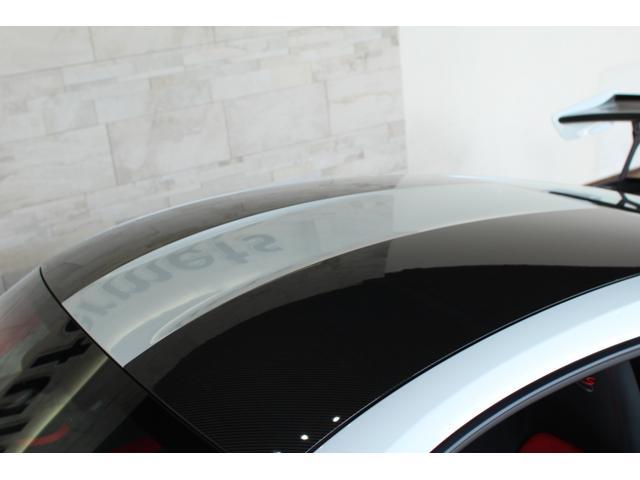 911GT2 RS ヴァイザッハPKG フロントリフト D車(15枚目)
