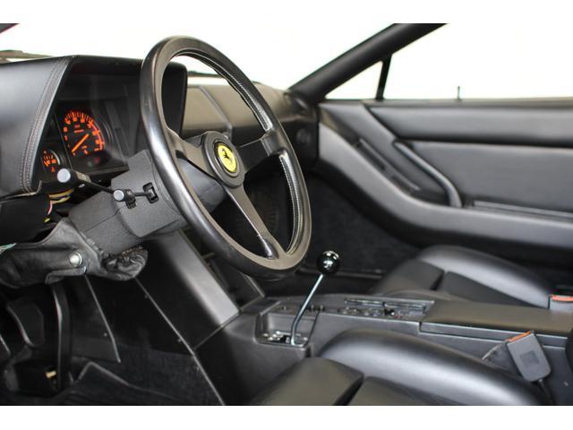 「フェラーリ」「フェラーリ テスタロッサ」「オープンカー」「長野県」の中古車7