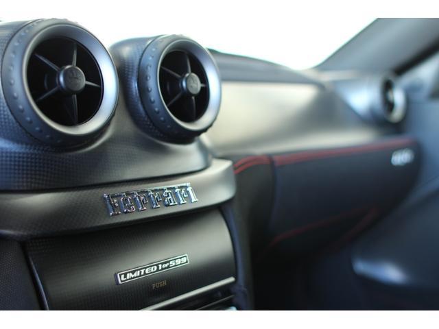 「フェラーリ」「フェラーリ 599」「クーペ」「長野県」の中古車11