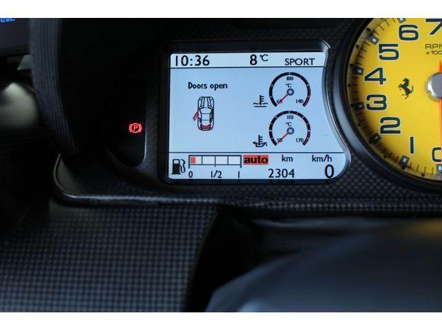 「フェラーリ」「599」「クーペ」「長野県」の中古車7