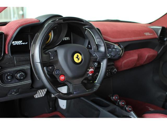 「フェラーリ」「フェラーリ 458スペチアーレ」「クーペ」「長野県」の中古車8