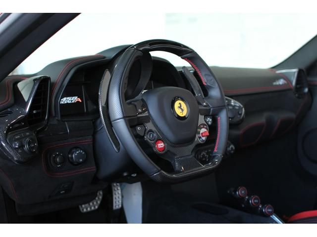 「フェラーリ」「458スペチアーレ」「クーペ」「長野県」の中古車6