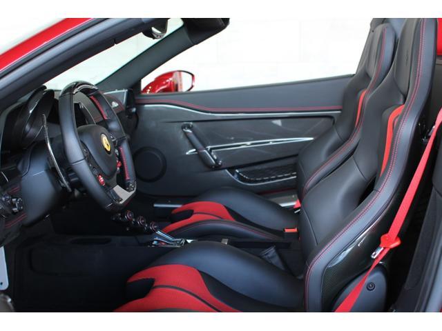 「フェラーリ」「458スペチアーレ」「クーペ」「長野県」の中古車9