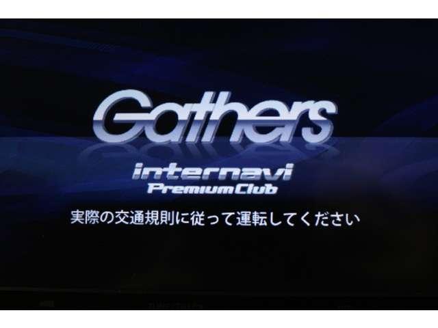 G・Aパッケージ ギャザズナビ ワンセグ DVD ETC(11枚目)