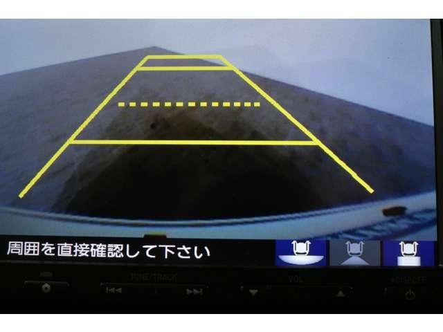 G・Aパッケージ ギャザズナビ ワンセグ DVD ETC(12枚目)