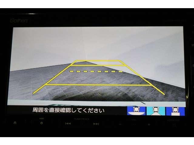 スパーダハイブリッド G・EX ホンダセンシング ギャザズナ(12枚目)
