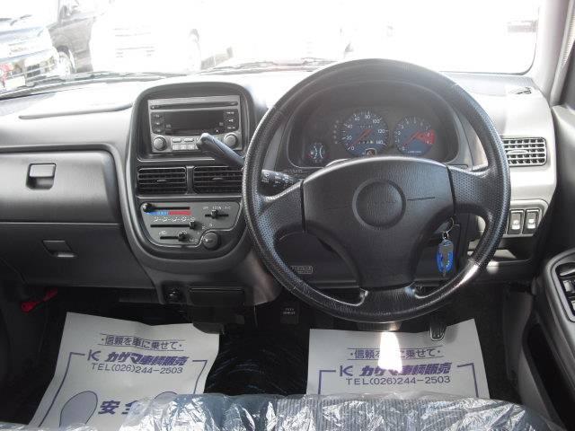 スバル プレオ LS CVT キーレス CDオーディオ ABS パワステ