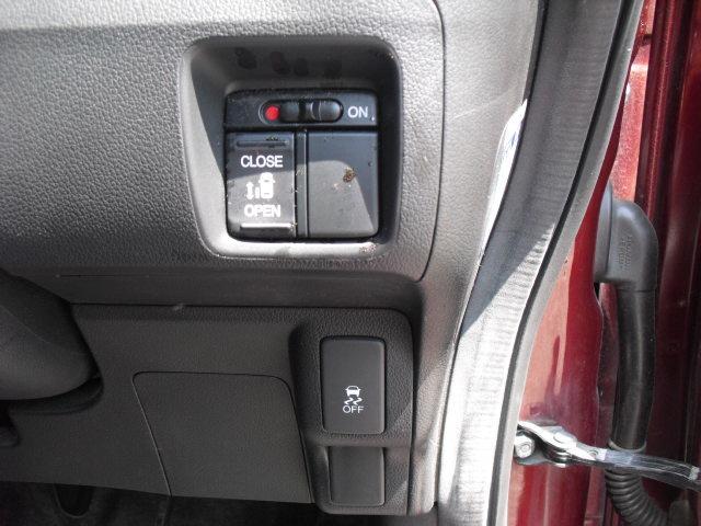 ホンダ N BOXカスタム G・Lパッケージ 4WD ナビ ETC 片側電動スライドドア