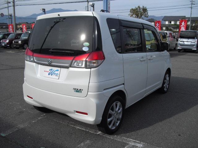 G4 4WD ナビTV バックカメラ 左電動スライドドア(5枚目)