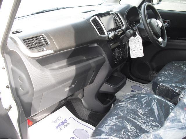 G4 4WD ナビTV バックカメラ 左電動スライドドア(9枚目)