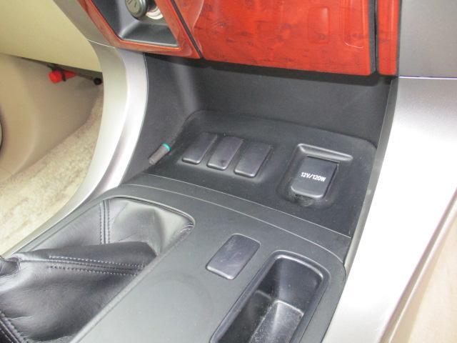TX 4WD ナビ バックカメラ ETC キーレス アルミ(20枚目)