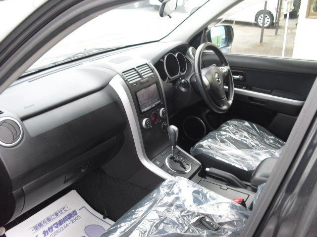 XG 4WD HID ナビ ワンセグ シートヒーター(8枚目)
