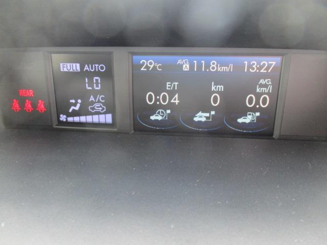 2.0i-L アイサイト 4WD ナビ バックカメラ ETC(16枚目)