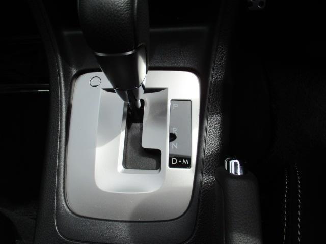 2.0i-L アイサイト 4WD ナビ バックカメラ ETC(20枚目)