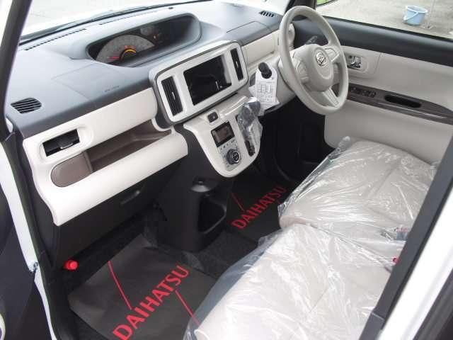 Xリミテッドメイクアップ SAIII 4WD スマートキー(8枚目)