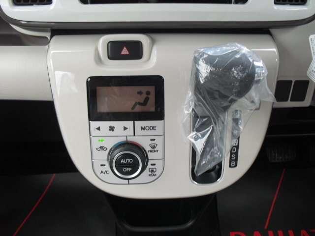 Xリミテッドメイクアップ SAIII 4WD スマートキー(10枚目)