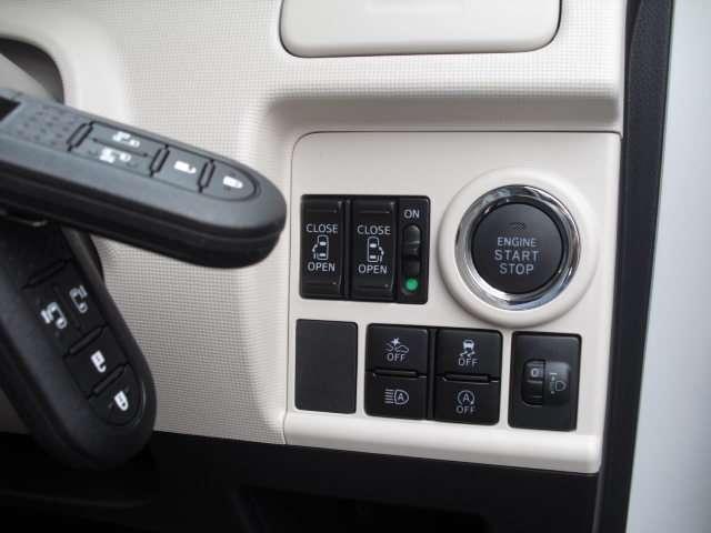 Xリミテッドメイクアップ SAIII 4WD スマートキー(16枚目)