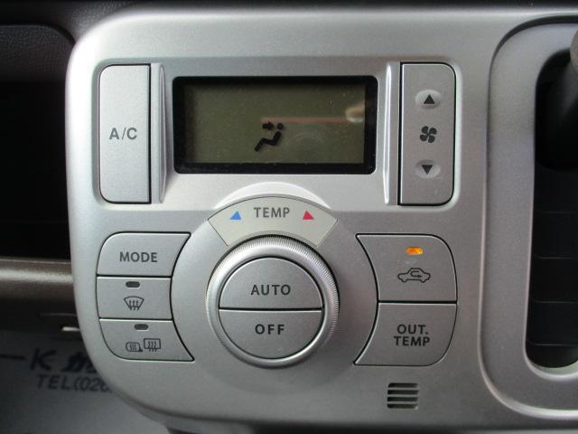 ウィット TS 4WD シートヒーター(17枚目)
