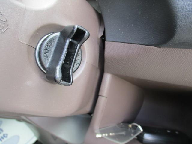ウィット TS 4WD シートヒーター(20枚目)