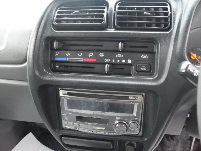 ジョイン 4WD キーレスエントリー(11枚目)