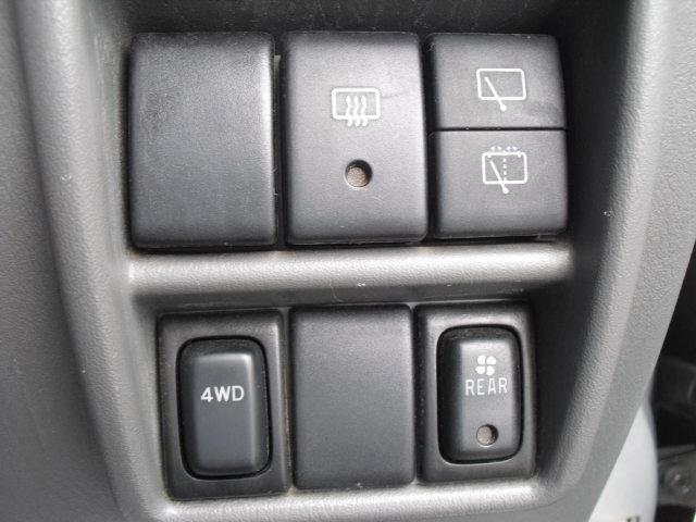 ジョイン 4WD キーレスエントリー(12枚目)