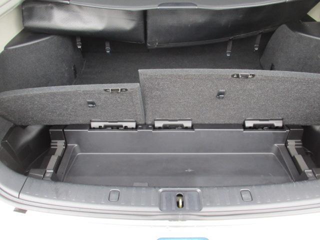 プレミアムSパッケージ 4WD 18インチアルミ ナビ(12枚目)
