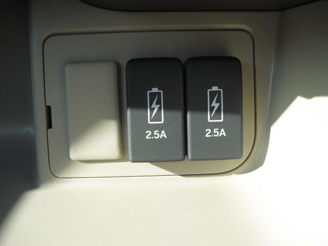 G・Lホンダセンシング 4WD 届出済未使用車(17枚目)
