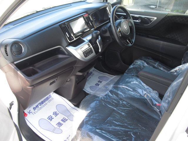 G・Lパッケージ 4WD(8枚目)