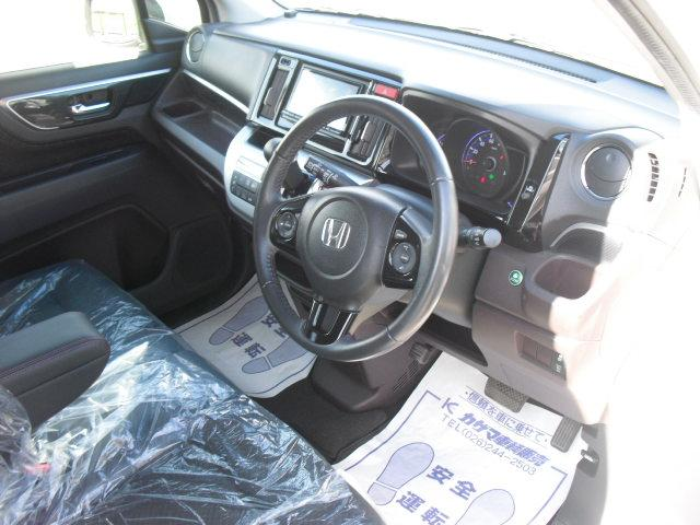G・Lパッケージ 4WD(12枚目)